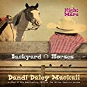 Night Mare (       UNABRIDGED) by Dandi Daley Mackall Narrated by Casey Holloway