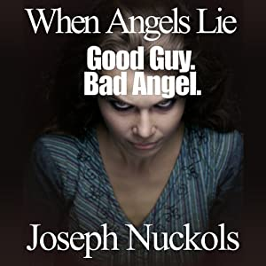 When Angels Lie Audiobook