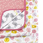 Snuz Crib Bedding Set - Little Tweets...