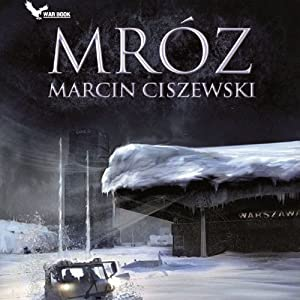 Mróz [Frost] Audiobook
