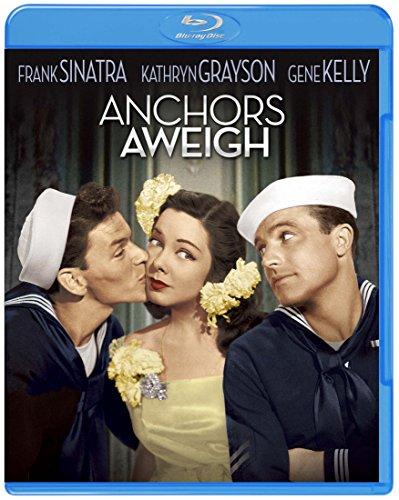 Movie - Anchors Aweigh [Japan BD] 10005-67619