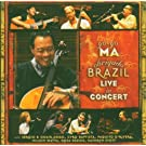 Obrigado Brazil - Live (+ DVD bonus)