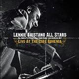 echange, troc Lennie Tristano, Argonne Thornton - Live At The Café Bohemia