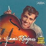 Jimmie Rodgers + Sings Folk Songs + 5...