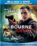 Bourne Identity [Blu-ray] [2002] [US Import]
