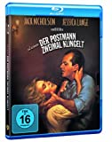 Image de Wenn der Postmann zweimal klingelt (1981) [Blu-ray] [Import allemand]