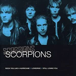 essential by scorpions amazon co uk music