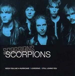 scorpions   essential   amazon   music