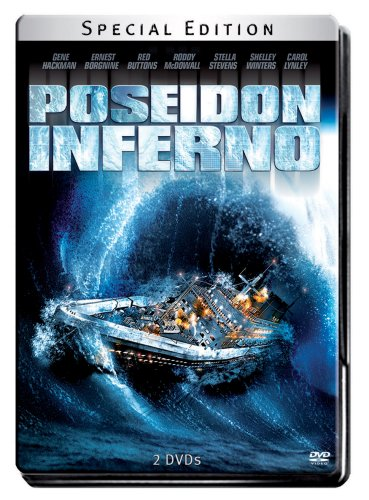Poseidon Inferno (Special Edition, 2 DVDs im Steelbook)