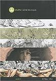 echange, troc Antonio Bandini, Gate, Santiago Pérez-Nievas Montiel, Emmanuel Malin, Collectif - Shuffle : Tome 3, Carnet de croquis