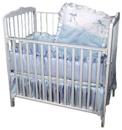 Mini Crib Bedding Sets For Boys front-721277