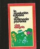img - for La revoluci n cubana : un testimonio personal (Colecci n Autores peruanos) book / textbook / text book