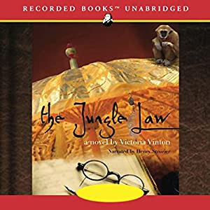 The Jungle Law Audiobook