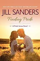 Finding Pride (Pride Series Book 1) (English Edition)