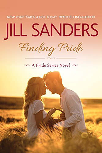 E-book - Finding Pride by Jill Sanders