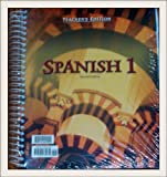 Spanish 1 (Spanish Edition)
