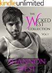 The Wicked West Collection, Volume 1...