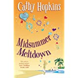 Midsummer Meltdown (Truth, Dare, Kiss, Promise)by Cathy Hopkins