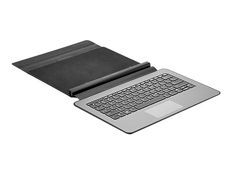 HP PRO X2 612 de voyage prise, Keyboard Clavier