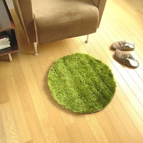 Grass Rug グラス ラグ [ラウンド55]