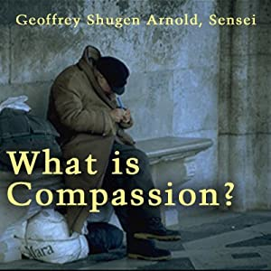 What Is Compassion? Speech