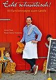 Titelbild Kochbuch schwäbisch