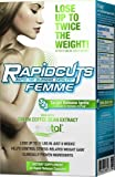 Rapidcuts Femme Dietary Supplement- 42 Rapid Release Capsules