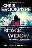 Black Widow [Jack Parlabane 8]