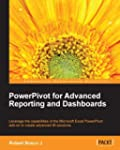 PowerPivot for Advanced Reporting and...
