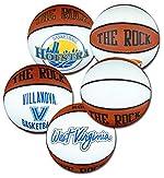 *CLEARANCE SPECIAL* Anaconda Sports® The Rock® Mini Auto Basketball (MG-MINIAUTO-GRAB)