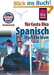 Kauderwelsch, Spanisch f�r Costa Rica...