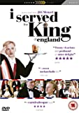 I Served the King of England [DVD]