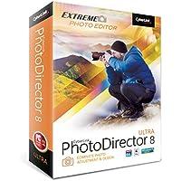 Cyberlink PhotoDirector 8 Ultra Extreme Photo Editor