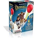 The Original Stomp Rocket: Ultra 4-Rocket Kit (20008)