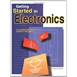 Getting Started in Electronics ~ Forrest M. Mims III