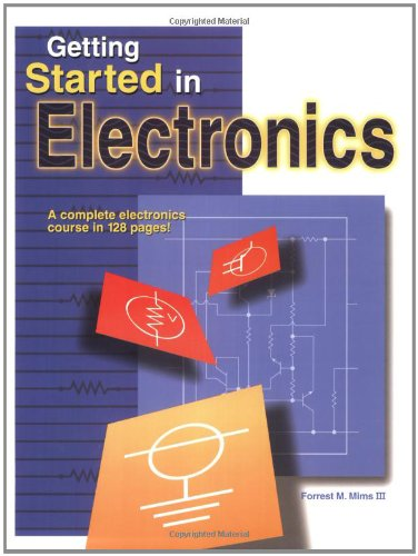 Getting Started in Electronics - Master Publishing, Inc. - 0945053282 - ISBN:0945053282