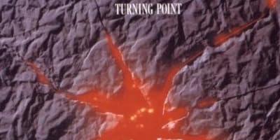 TURNING POINT【初回生産限定】(紙ジャケット仕様)
