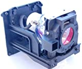 Alda PQ projector lamp LT60LPK for NEC LT60LPK, WT600, LT265, LT260K, LT260, LT245, LT240K, LT240, LT220, HT1100, HT1000 Projectors, lamp with housing