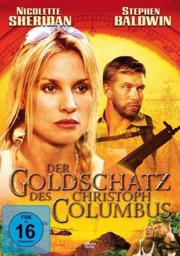 Der Goldschatz des Christoph Kolumbus