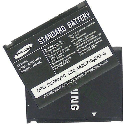 Genuine Oem Samsung Ab463446Fz Battery For Sch U740