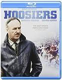 Hoosiers Blu-ray