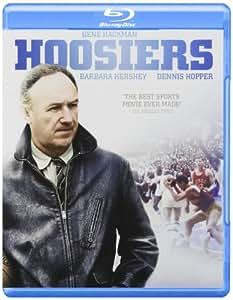 Hoosiers [Blu-ray] (Bilingual) [Import]