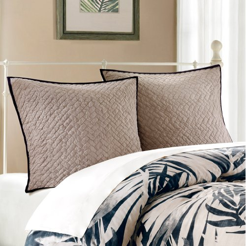 Navy And Grey Bedding 849 front