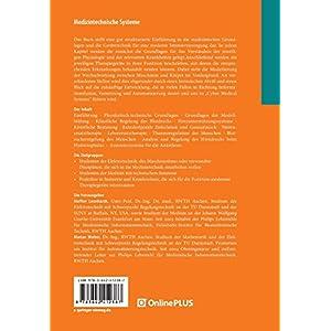 Medizintechnische Systeme: Physiologische Grundlagen, Gerätetechnik und automatisierte Th
