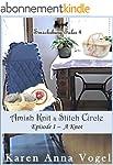 Amish Knit & Stitch Circle ~ Book 1 ~...