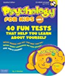 Psychology For Kids, Book With CD-Rom...