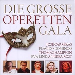 Die große Operettengala