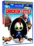 Chicken Little (inclus un demi-boîtier cadeau)