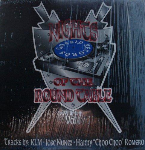 KLM, José Nunez, Harry 'Choo Choo' Romero / Vinyl Maxi Single [Vinyl 12'']