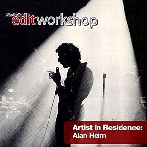 An Evening with Film Editor Alan Heim Speech